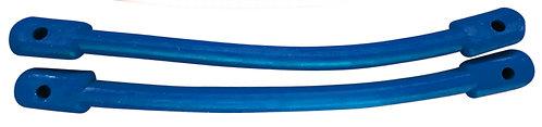 Amortidor de goma blau