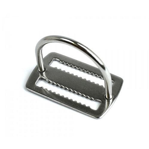 Boucle ceinture d-ring