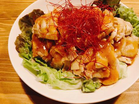【本格中華料理を食べながら使える中国語を学ぼう!vol.3】