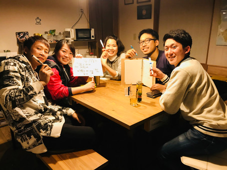 【本格中華料理を食べながら使える中国語を学ぼう!vol.1】