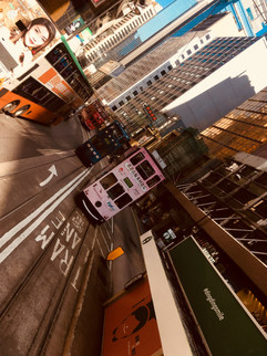 Hong Kong 201