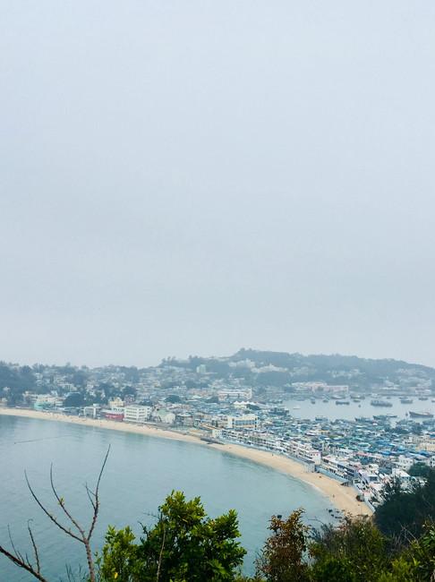 Viewpoint in Hong Kong