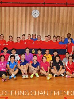 Jaaays Badminton Tour
