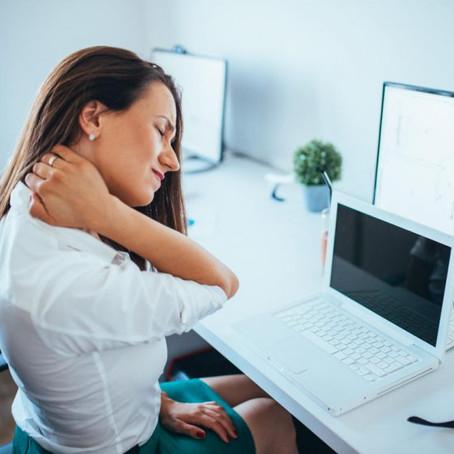 Strength Exercises for Neck Pain Prevention