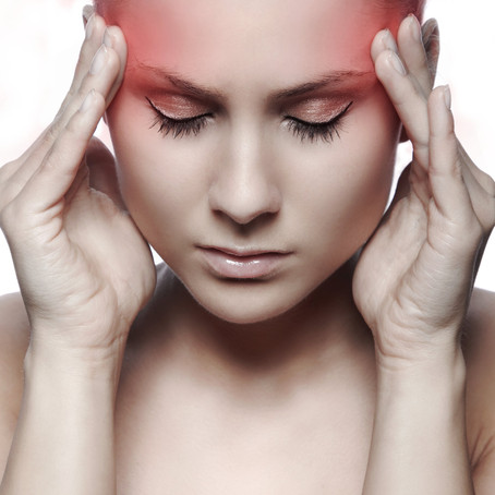 Headaches - What a Pain in the Neck!