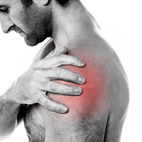 Shoulder Pain - The Influence of Muscle Imbalances and Rotator Cuff Strength