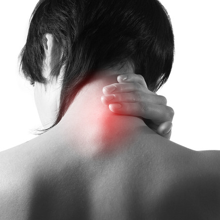 Neck Pain - Pinched Nerve or Not?