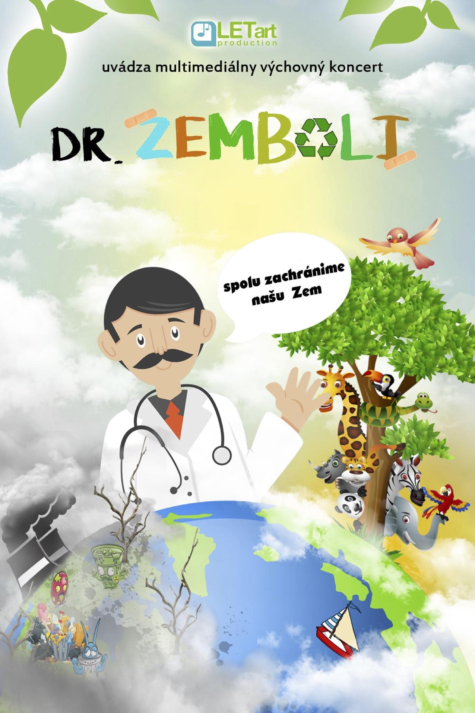 Dr. Zembolí MŠ