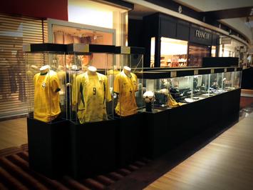 Exposição Brasil de Todas as Copas