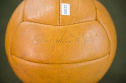 Bola Copa do Mundo de 1962