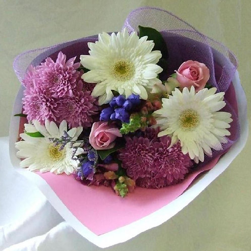 Soft and Pretty Bouquet, prices from...