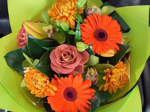 Happy Spark Bouquet, prices from...