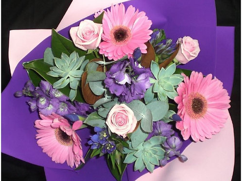 Mother's Day Bouquet, prices from...