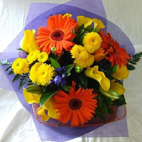 Sunshine Bright Bouquet, prices from...