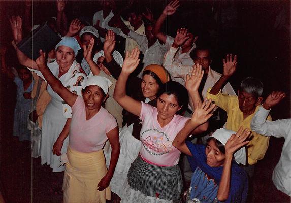 Guatemalan Ladies altar call.jpg