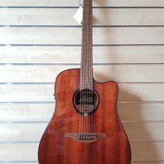 Leg Gitarre