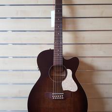 Art & Lutherie 12Saiten Gitarre