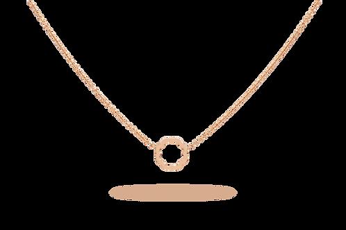 Minimalist MIMOSA Pendant