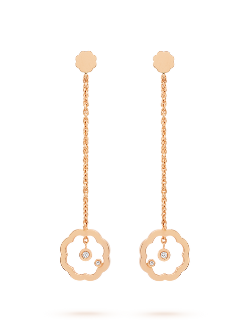 Bohemian MIMOSA Earrings