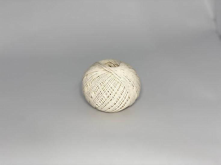 Ovillo Natural-Crudo 50g
