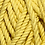 Thumbnail: Macramé 4mm Amarillo