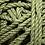 Thumbnail: Macramé 3mm Verde Musgo
