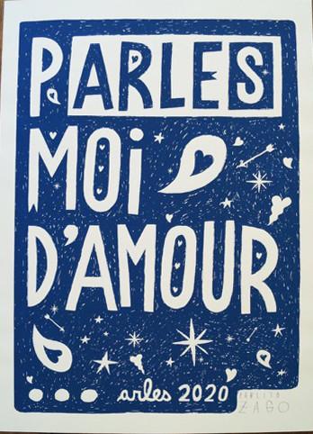 P'ARLES MOI D'AMOUR