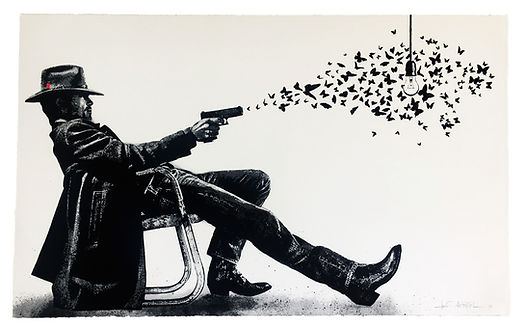 butterfly cowboy_lithographie.JPG