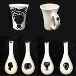 Mugs and Spoonrests