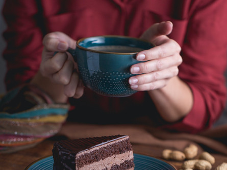 What your sweet tooth is telling you about your hormonal health