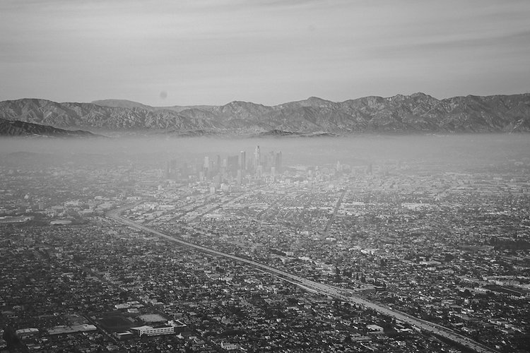 LA Landing
