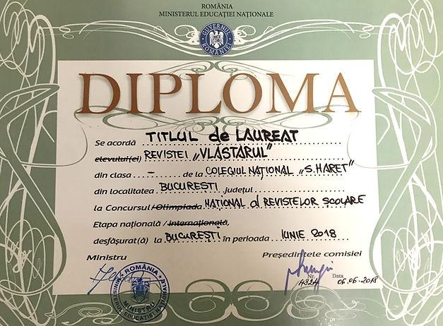 DIPLOMA VLASTARUL 2018.jpg