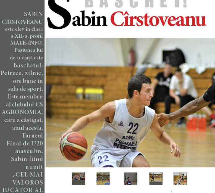 Sabin Cîrstoveanu