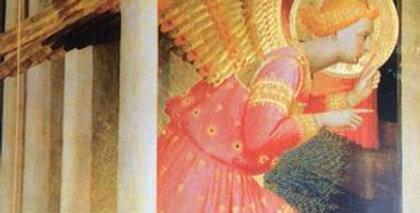 Подписка на Ангельскую терапию 170 ритуалов