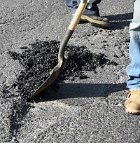 Pot Hole Repair