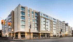 Propert Management Apartmemnt Complex