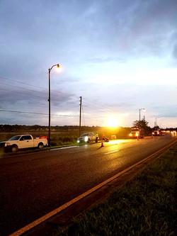 Emergency Asphalt Paving Florida