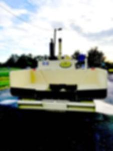 Asphalt Paving Florida Machine