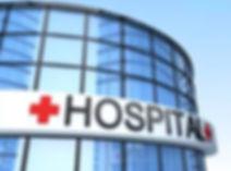 Hospital Asphalt Paving Markets
