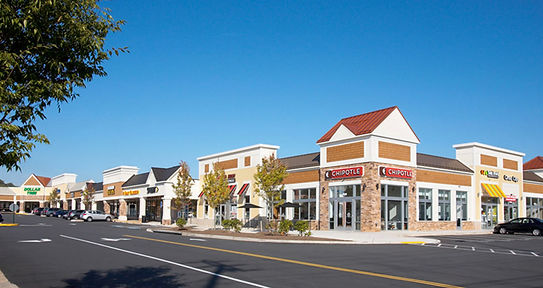 Shoping And Retail Center Asphalt Paving Markets
