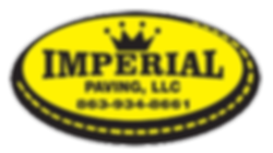 Imperial Paving Logo