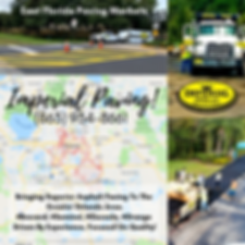 East Florida Asphalt Paving Markets