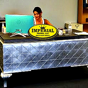 Customer Service Imperial Paving, LLC Disclaimer and Privacy