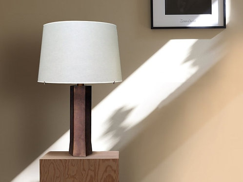 Table lamp Antoine Callebaut (AC)
