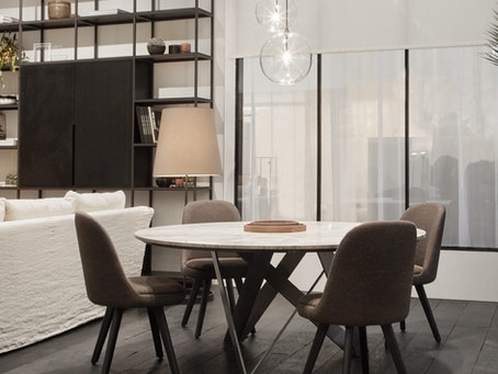 TLSC's expert styling tips for compact apartments