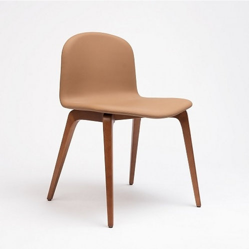 Ondarreta - Wood Chair BOB XL - Nadia Arritibel