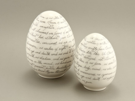 The egg of wholeness