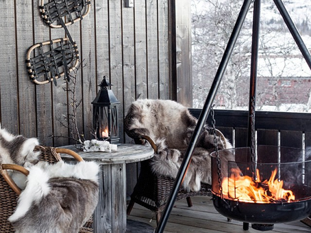 4 Christmas interior trends that will delight you