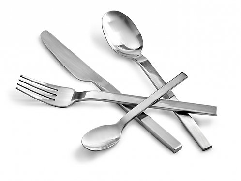 Serax - Base Cutlery - Piet Boon