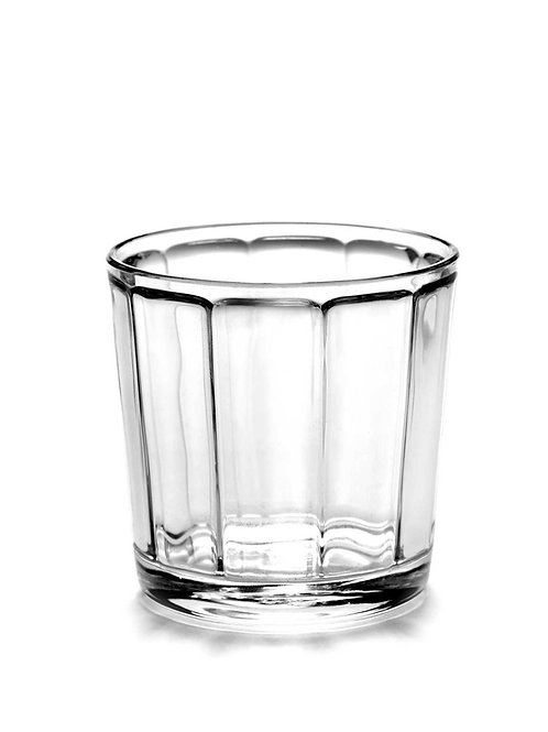 Glass L Surface (set = 4 pieces)
